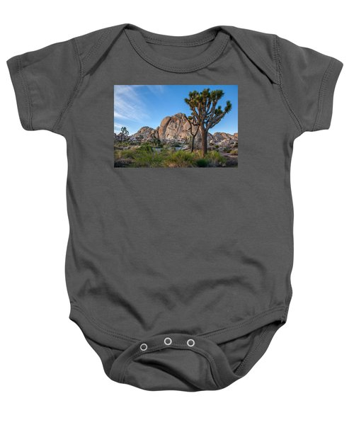 Hidden Valley Baby Onesie
