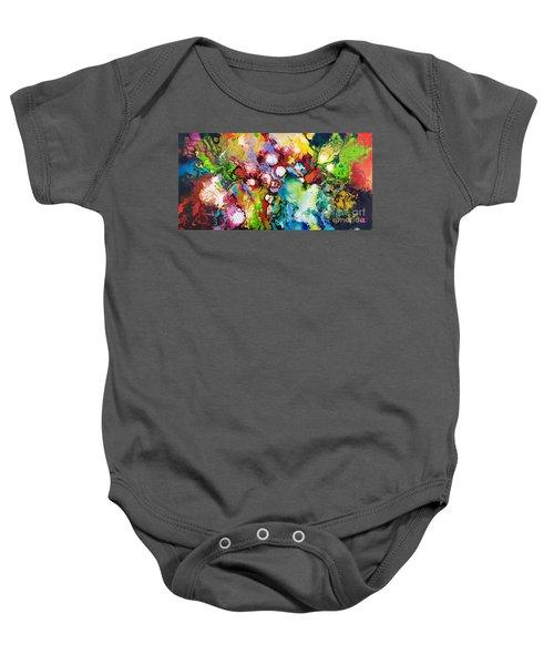 Inspiratus Baby Onesie