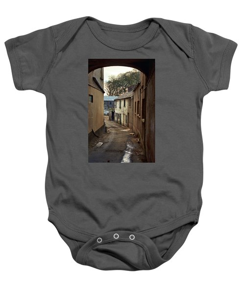 Irish Alley 1975 Baby Onesie