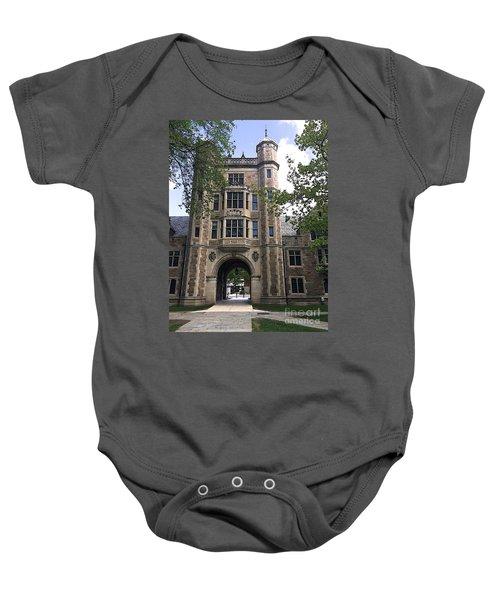 Lawyer's Prison Baby Onesie