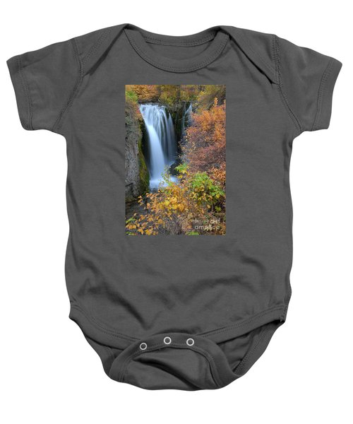 Liquid Beauty Baby Onesie