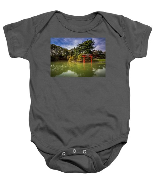 Little Japan Baby Onesie
