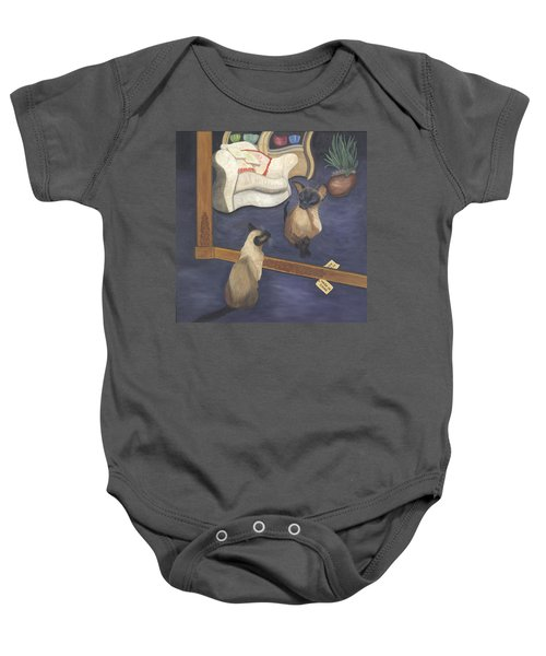 Made In China Baby Onesie