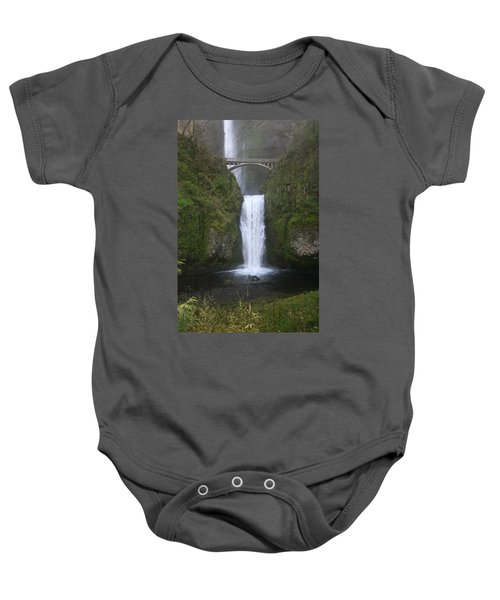 Magical Place Baby Onesie