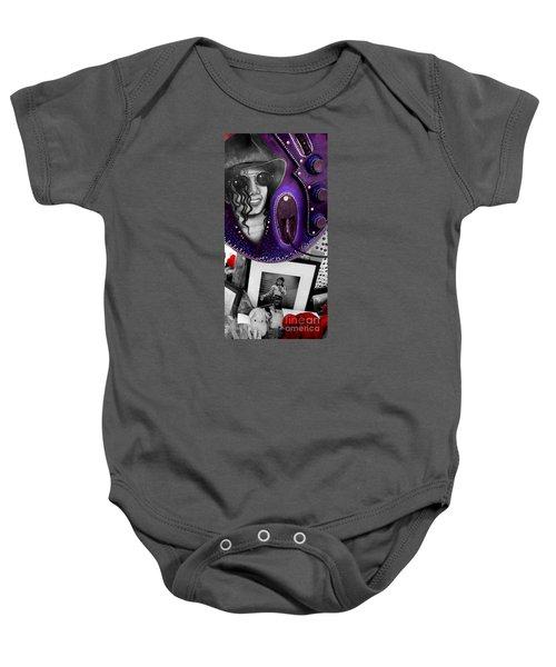 Michael's Memorial Baby Onesie