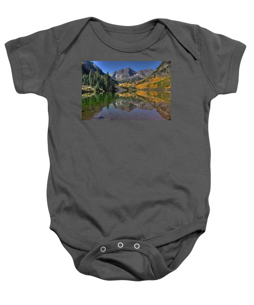 Morning Bells Baby Onesie