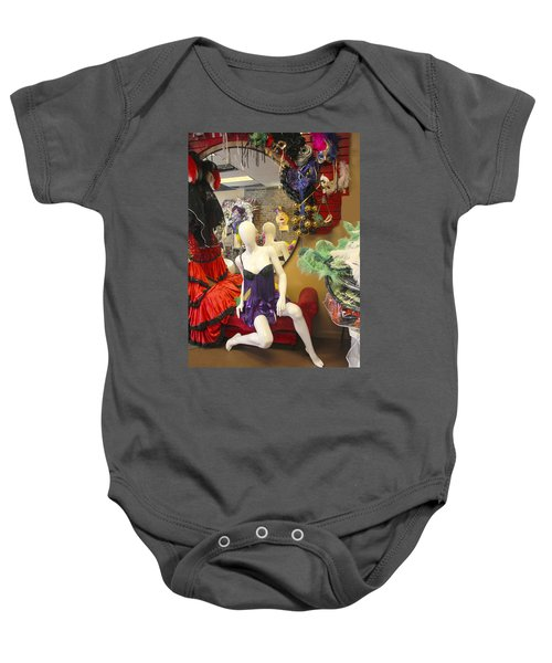 New Orleans Images 37 Baby Onesie