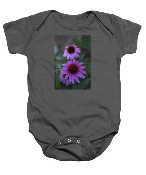 One Is Shy Baby Onesie
