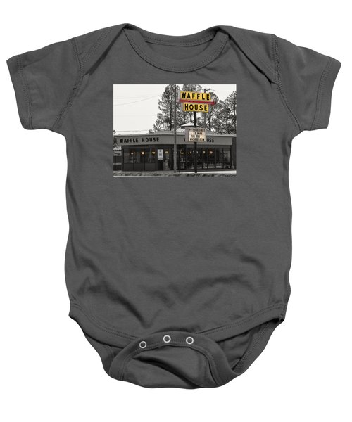 Hire Education Baby Onesie