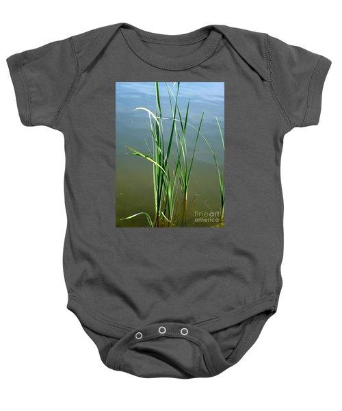 Reeds Baby Onesie