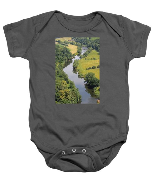 River Wye Baby Onesie