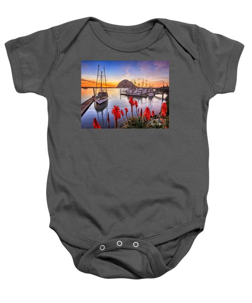 Safe Haven Baby Onesie