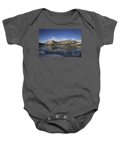Serenity's Shrine Baby Onesie