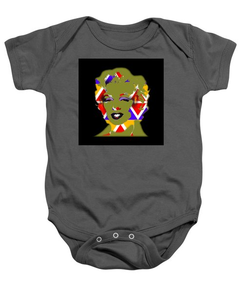Some Like It Native Baby Onesie