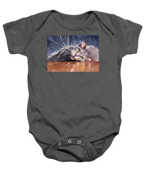 Stretch Baby Onesie