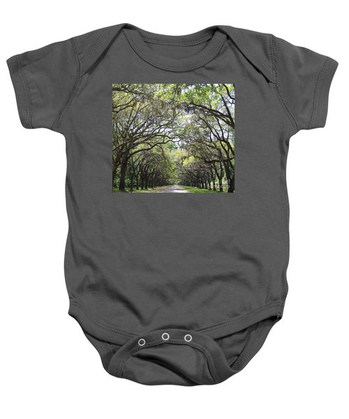 Take Me Home Baby Onesie