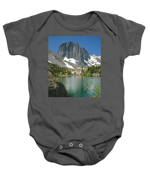 2m6437-temple Crag Baby Onesie