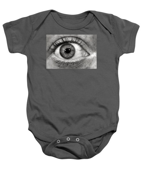 The Eye Baby Onesie