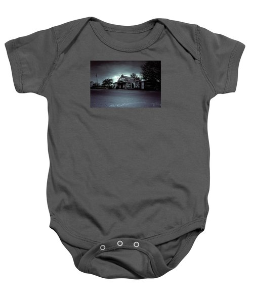 Tcm #10 - General Store  Baby Onesie