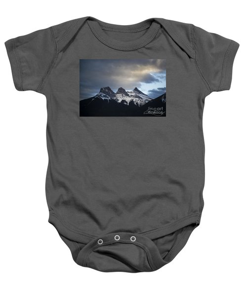 Three Sisters - Special Request Baby Onesie