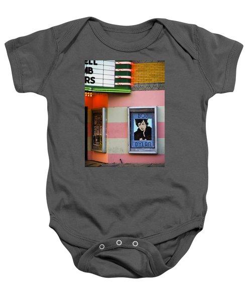 Troubadour Baby Onesie