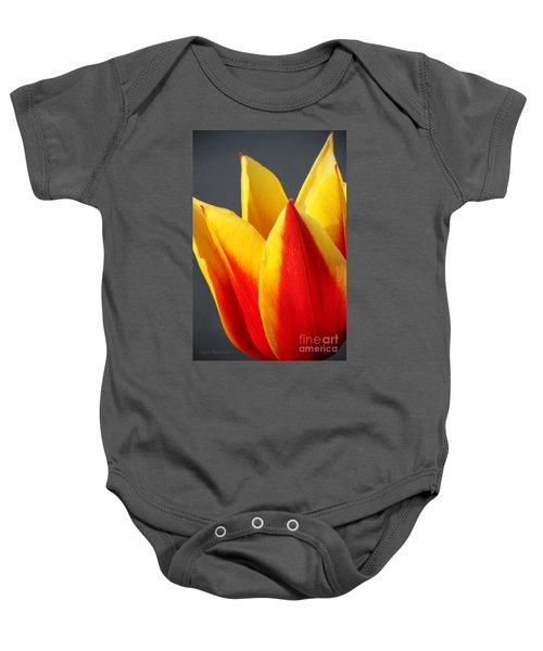 Tulip Baby Onesie