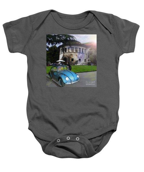 Vw - Uc Berkeley Baby Onesie