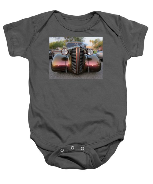 1938 Ford Baby Onesie