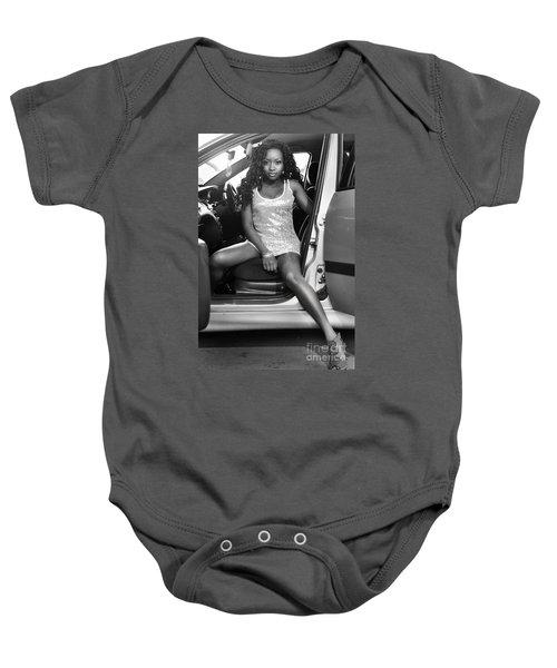 Bel14.0 Baby Onesie