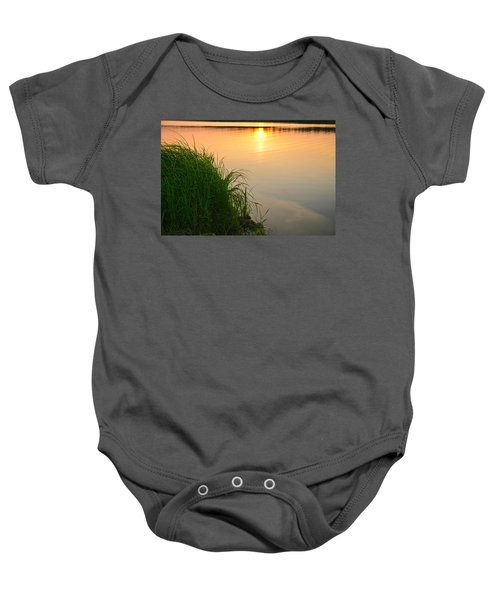 Farewell To The June Day Baby Onesie