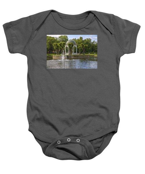 Kadriorg Park 2 Baby Onesie