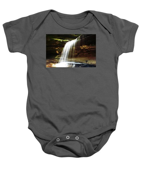 Nature In Motion Baby Onesie