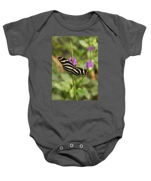 Natures Art Baby Onesie