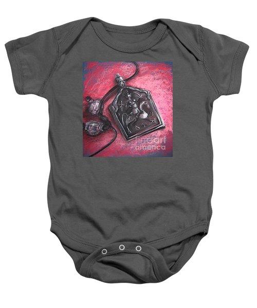 Protection Baby Onesie