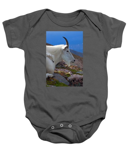 The Gathering Storm Baby Onesie