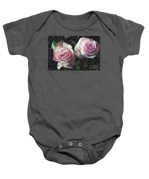 Romantisme Poetique Baby Onesie