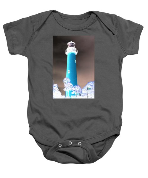 The Lighthouse Baby Onesie