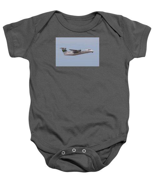 Bahamas Air Baby Onesie