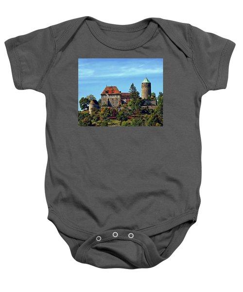 Burg Colmberg Baby Onesie
