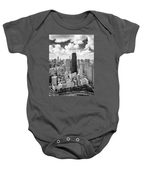 Chicago's Gold Coast Baby Onesie