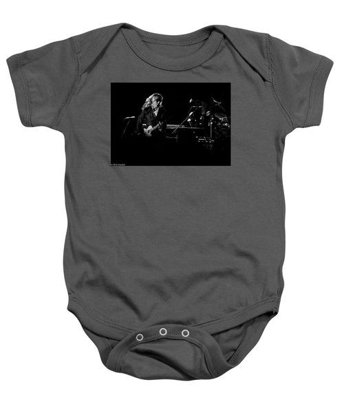Elton John And Band In 2015 Baby Onesie