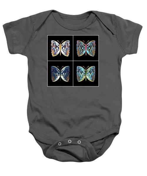 Fly Away Baby Onesie