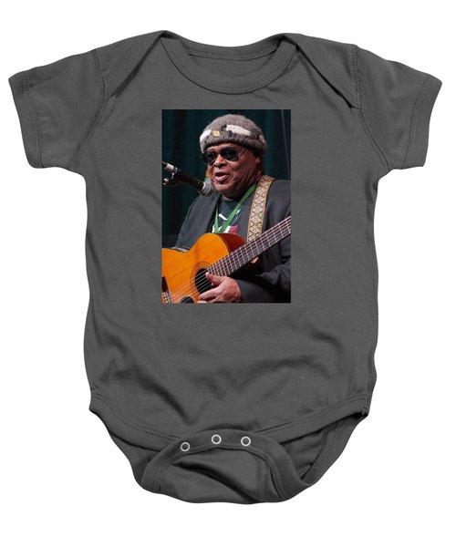 Folk Alliance 2014 Baby Onesie