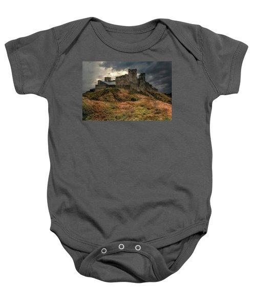 Forgotten Castle Baby Onesie