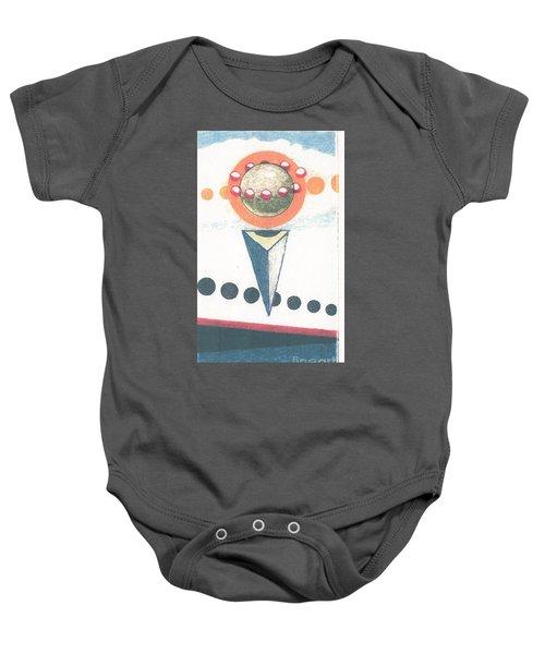 Idea Ismay Baby Onesie