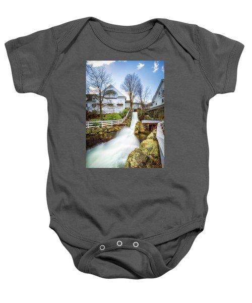 Mill Falls Baby Onesie