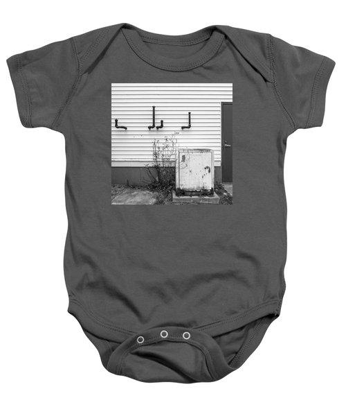 Provincetown Baby Onesie