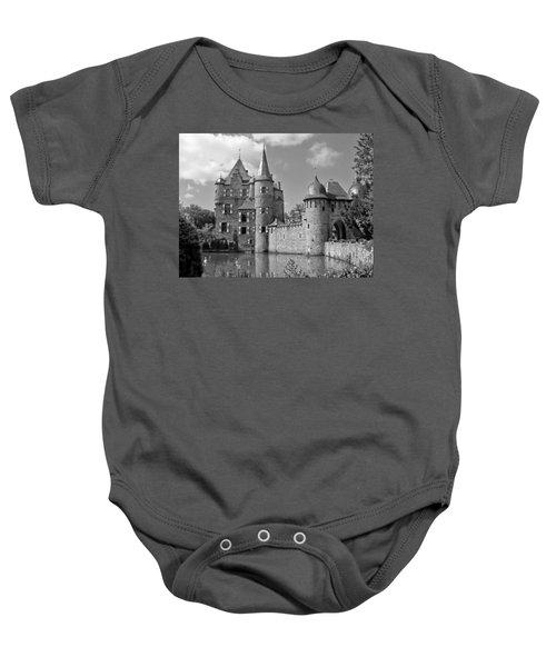 Satzvey Castle Baby Onesie