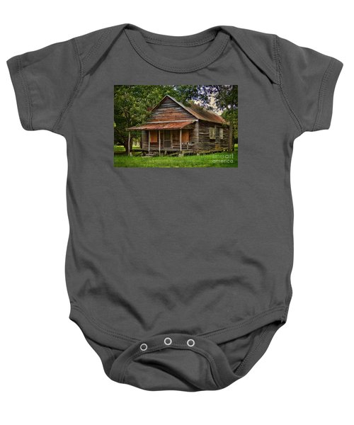 This Old House Baby Onesie