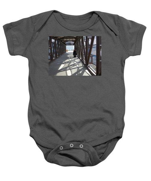 Universal Design Baby Onesie